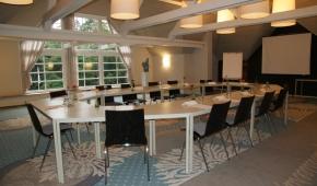Woodbrooke Hotel Barchem